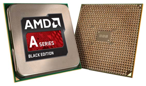 Процессор AMD A6 9500 Socket-AM4 AD9500AGM23AB